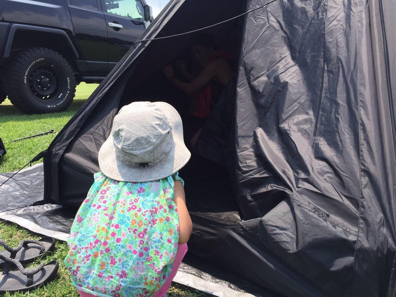 やまぼうしオートキャンプ場 の写真p5940