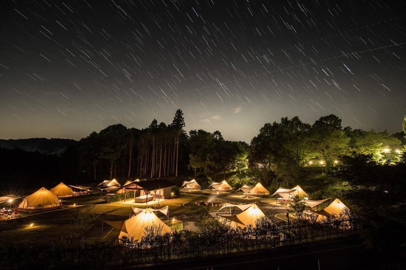 関東,キャンプ,おすすめ,キャンプ場,川,画像